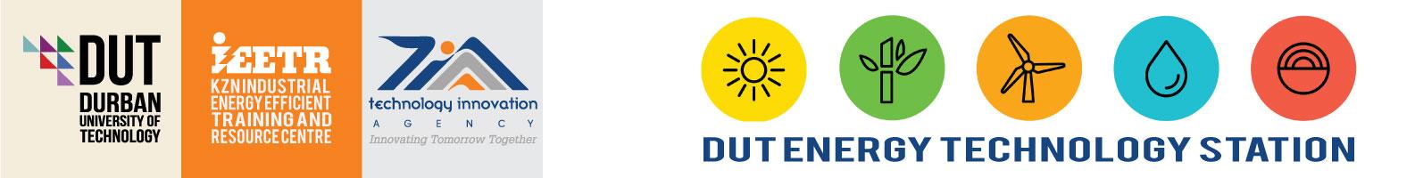DUT Energy Technology Station