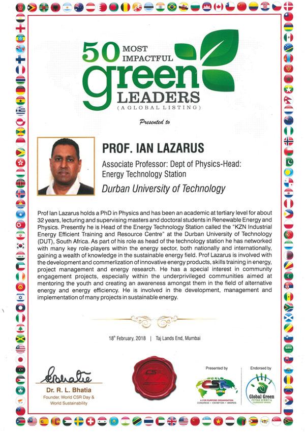 Green-Leader-Award---Feb-2018