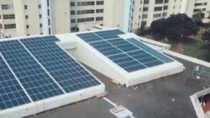 Large Scale PV - Icon